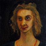 Petr Shvetsov, painting, portrets,