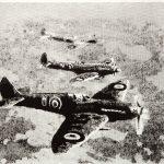 Petr Shvetsov Spitfire print