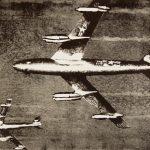 Petr Shvetsov Aeroplanes print
